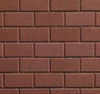 PLASMOR 60 - STANDARD BLOCK PAVING - RED